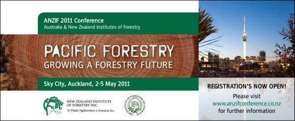 ANZIF 2011 Conference